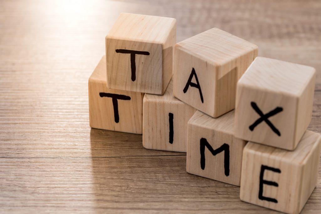 tax deadline for 2017
