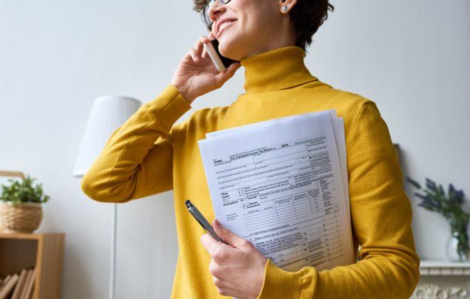Common CRA Audit adjustments