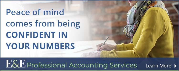 E&E Professional Accounting Services
